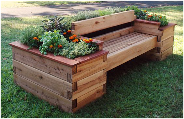 m23XD8 Bahçe Tasarımı İçin Farklı Noktalara Dokunmak