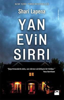 Shari Lapena Yan Evin Sırrı Pdf E-kitap indir