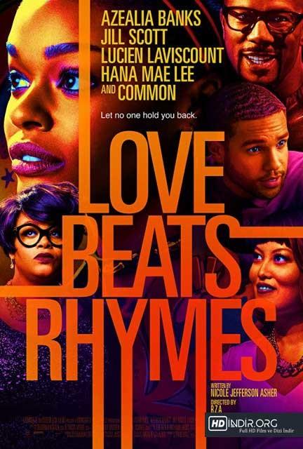 Love Beats Rhymes (2017) Türkçe Dublaj HD Film indir