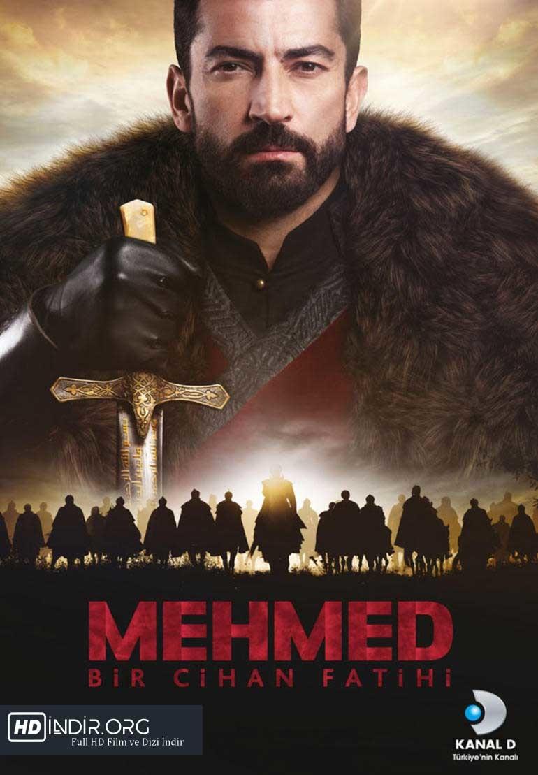 Mehmed Bir Cihan Fatihi 5. Bölüm indir (17 Nisan 2018) Yerli Dizi Full HD