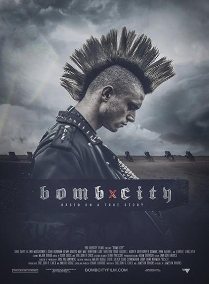 Bomb City - 2017 -Türkçe Altyazı - Tek Link Film indir