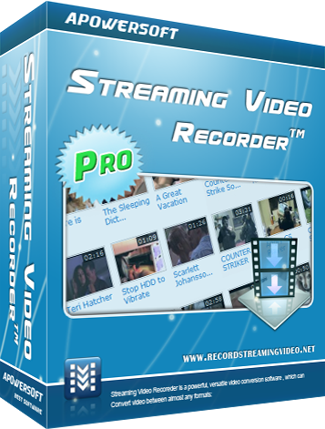 Apowersoft Streaming Video Recorder 6.2.7 | Katılımsız