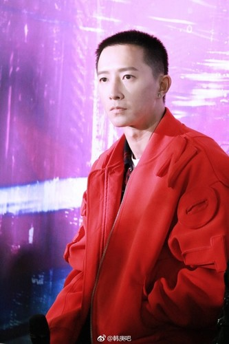 Hangeng/ 韩庚 / Who is Hangeng? - Sayfa 2 M2jLm2
