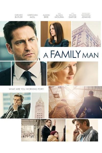 Aile Babası – A Family Man 2016 BDRip XviD Türkçe Dublaj indir