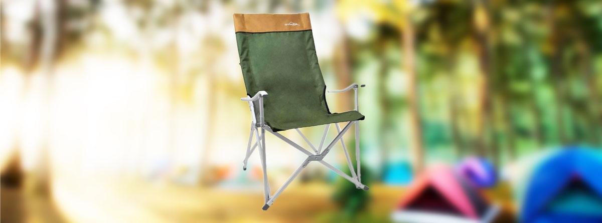 campout salda sandalye