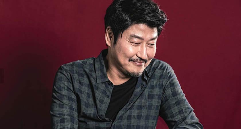 """Song Kang-Ho, """"Snowpiercer"""" Yönetmeni İle Tekrar Çalışacak"""