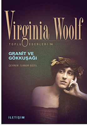 Virginia Woolf Granit ve Gökkuşağı Pdf