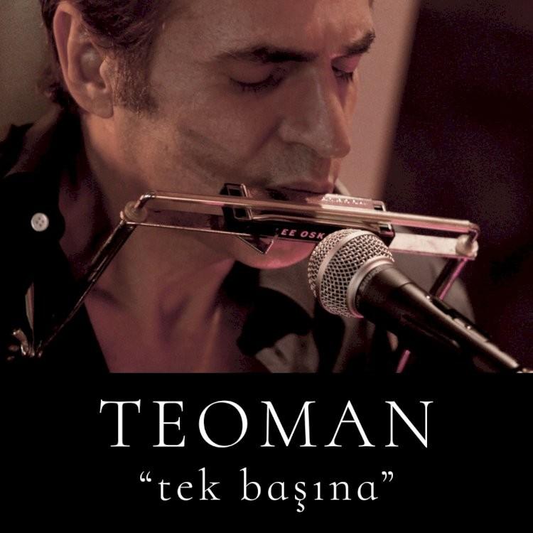 Teoman - Tek Başına (Live) (2021)
