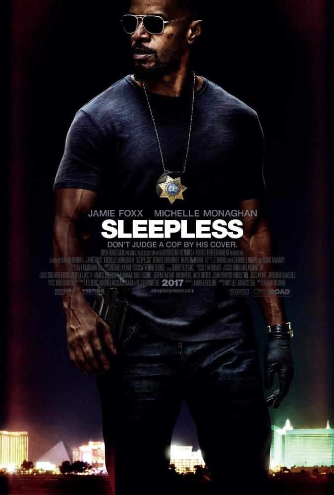sleepless 2017 poster