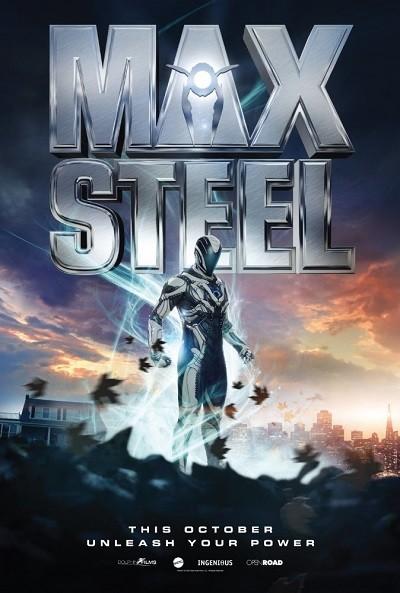 Max Steel 2016 ( BRRip – m1080p ) Türkçe Dublaj – indir