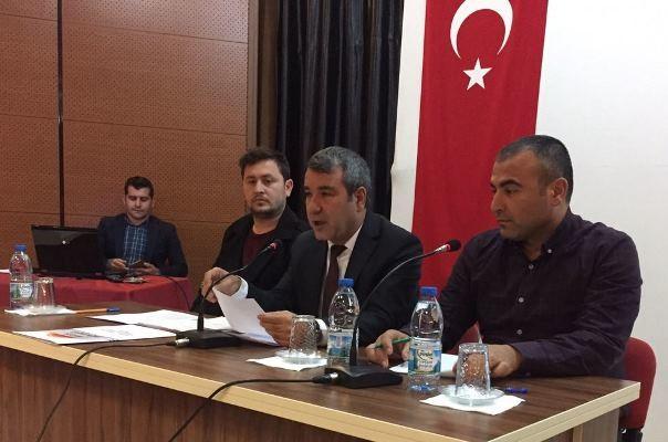 MUT BELEDİYESİ ARALIK AYI MECLİS TOPLANTISI