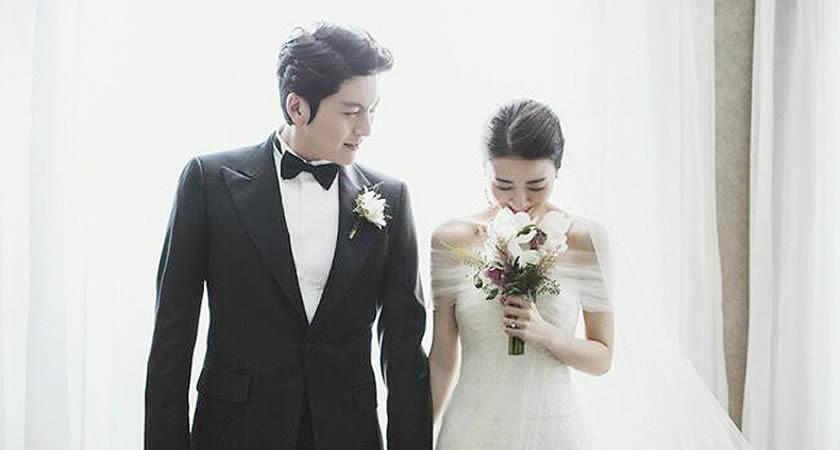Oyuncu Ryu Soo-Young ve Oyuncu Park Ha-Sun Evlendi