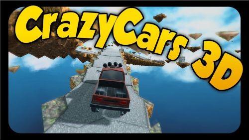 CrazyCars3D - ALiAS
