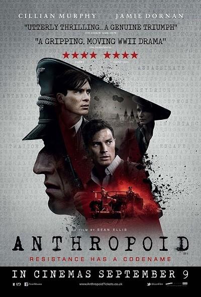 Anthropoid 2016 (m1080p BRRip) Türkçe Dublaj – indir