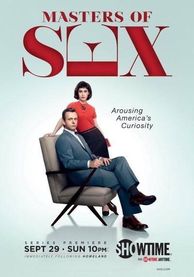 Masters of Sex (2013–) Yabancı Dizi 1. Sezon Tüm Bölümler türkçe dublaj indir