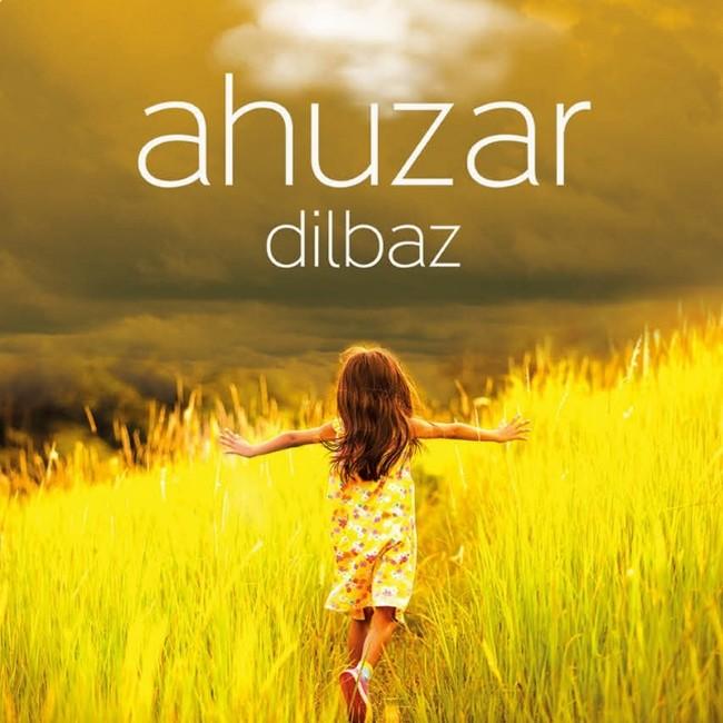 Ahuzar Dilbaz 2017 full albüm indir