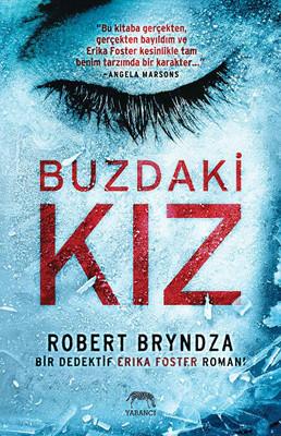 Robert Bryndza Buzdaki Kız Pdf