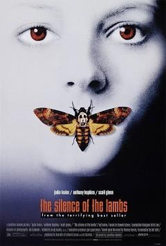 Kuzuların Sessizliği - Silence of the Lambs - 1991 - Türkçe Dublaj DVDRip