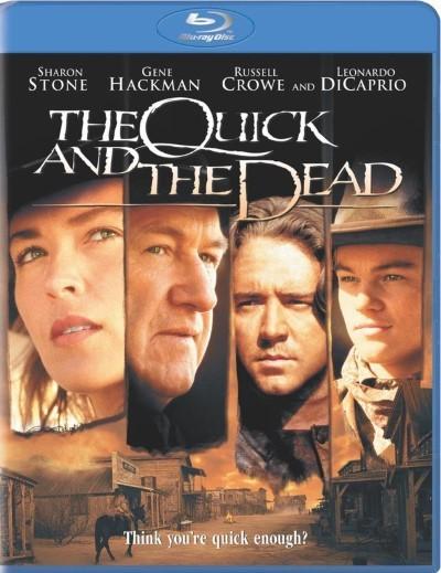 Hızlı Ve Ölü - The Quick and the Dead (1995) türkçe dublaj film indir
