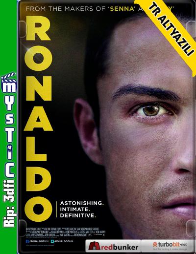 Ronaldo (2015) (BluRay m720p) Türkçe Altyazılı indir