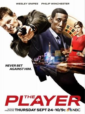 The Player 1.Sezon (Tüm Bölümleri) Türkçe Altyazı – Güncel