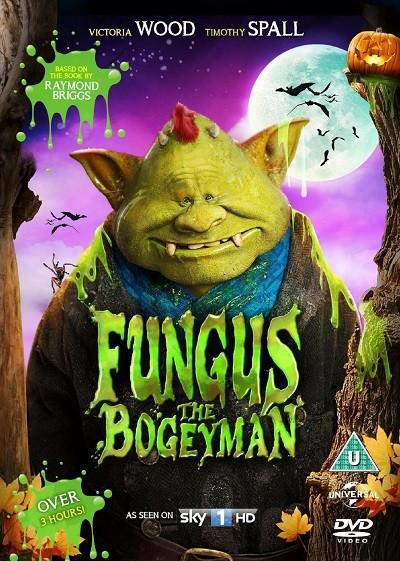 Fungus the Bogeyman 2015 1.Sezon Tüm Bölümler  ( WED-DL XviD ) Türkçe Dublaj - Tek Link