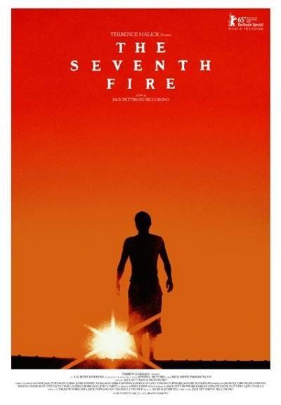 Yedinci Ateş - The Seventh Fire 2015 ( HDTV XviD ) Türkçe Dublaj Tek Link İndir