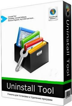 Uninstall Tool 3.5.7 Build 5611 Final (x86/x64) Multilingual + Portable | Full İndir