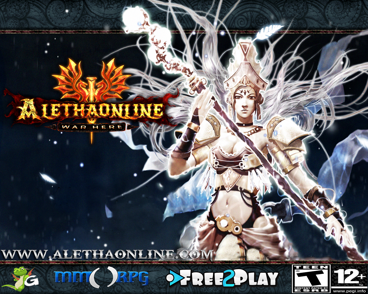 Aletha online ''v2090'' yeni sunucu sphere beta online!