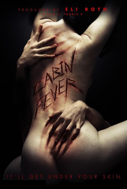 Cabin Fever (2016) - türkçe altyazılı indir