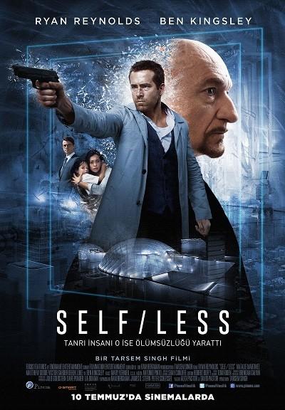 Selfless – Self/less 2015 BRRip XviD Türkçe Dublaj – Tek Link