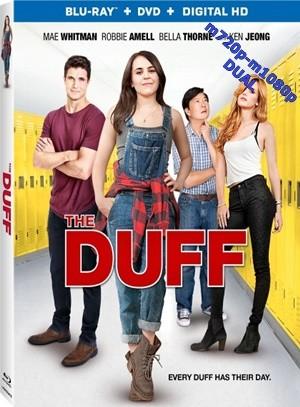The DUFF | 2015 | m720p Mkv | DUAL TR-EN - Tek Link