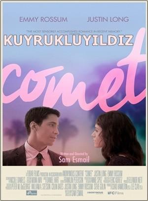 Kuyrukluyıldız – Comet 2014 BRRip XviD Türkçe Dublaj – Tek Link