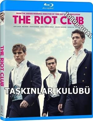Taşkınlar Kulübü – The Riot Club 2014 BluRay 1080p x264 DUAL TR-EN – Tek Link