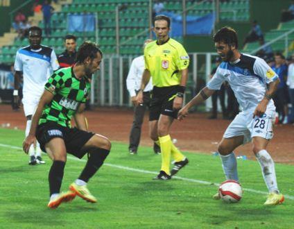 Giresunspor-Adanademirspor 0 -1