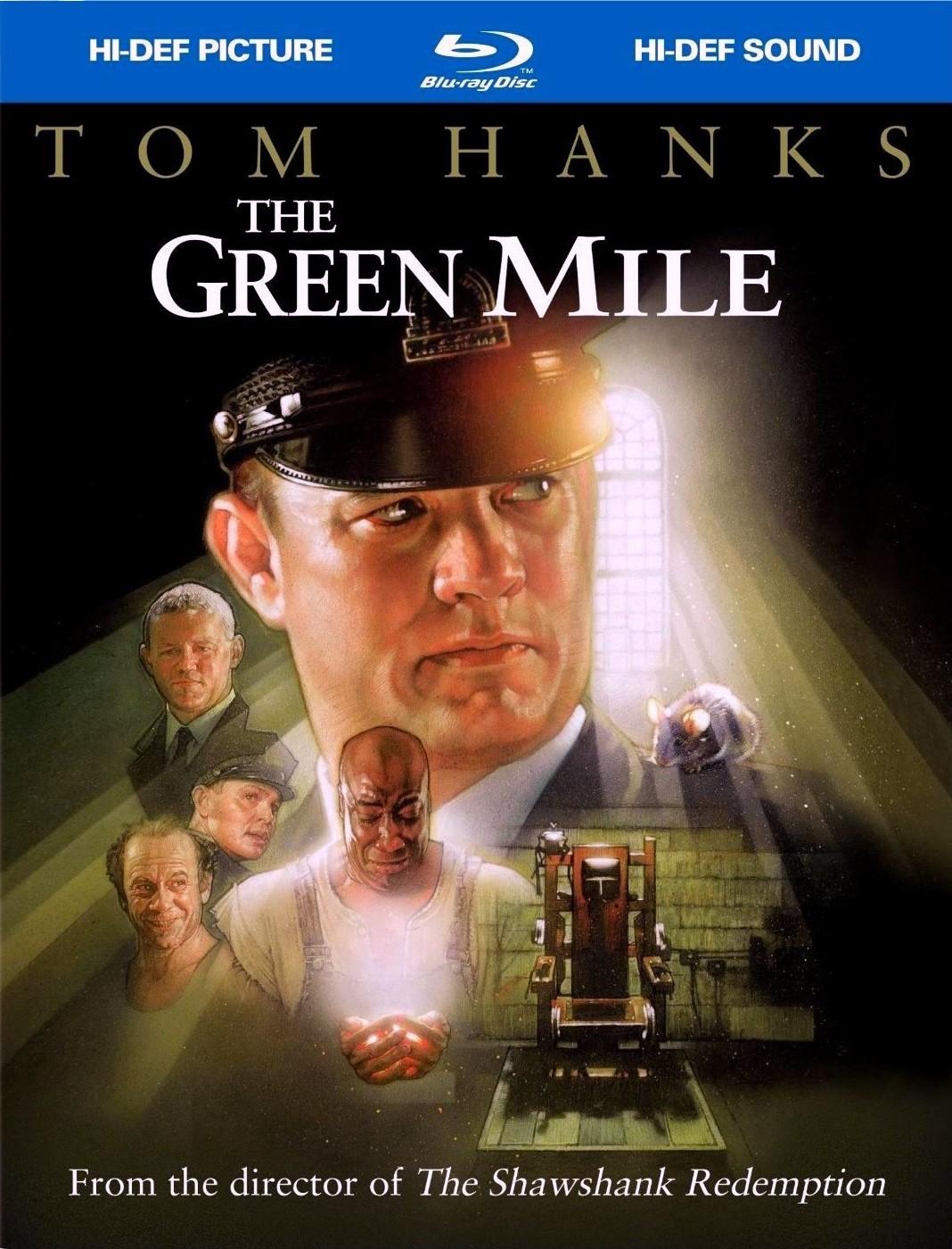 green mile 1080p dual indir
