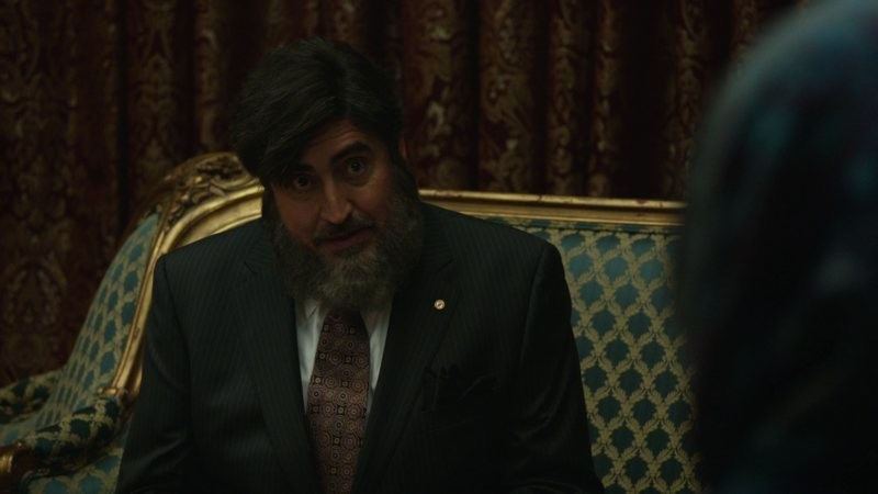 Hay Aksi Şeytan - Whiskey Tango Foxtro | 2016 | BluRay 1080p | DUAL TR-ENG Film indir