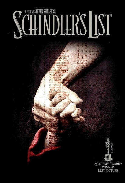 Schindler's List - Schindler'in Listesi (1993) BRRip Türkçe indir