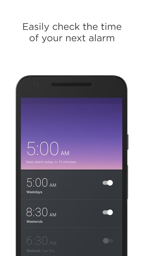 Puzzle Alarm Clock PRO Mod