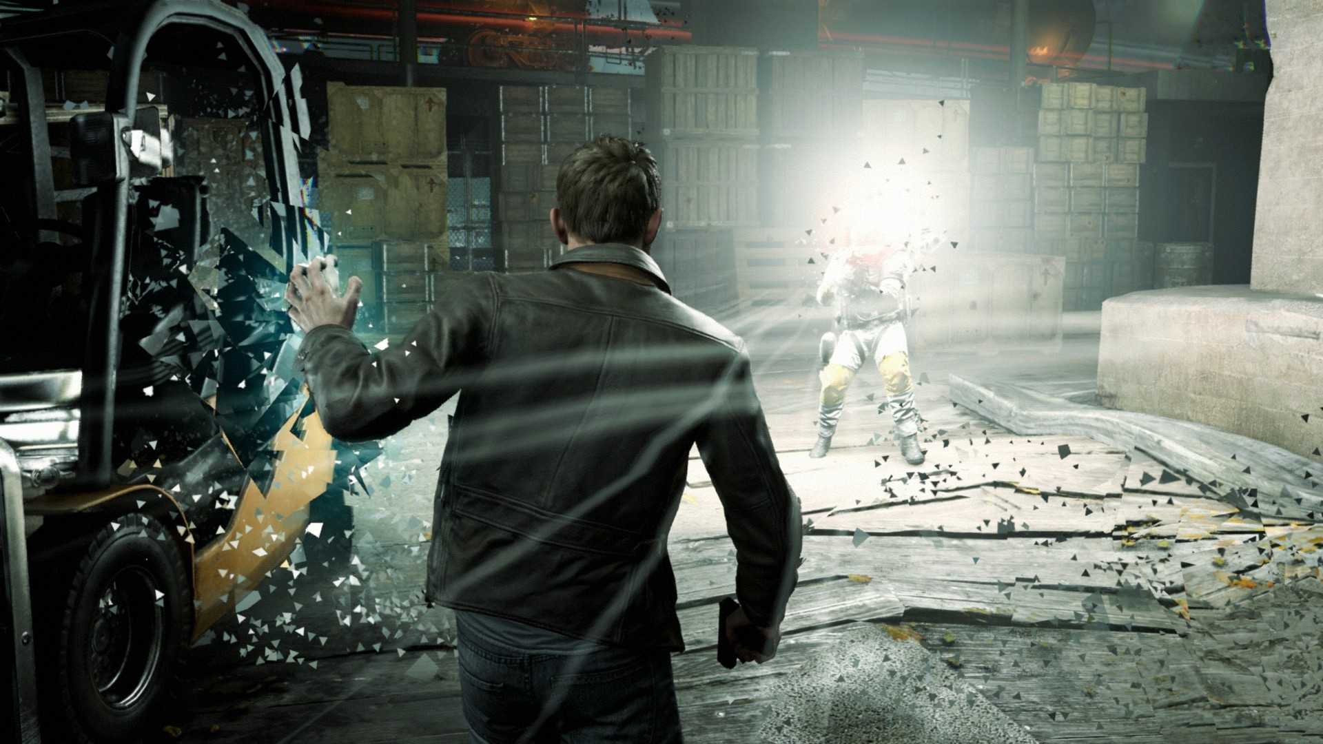 Quantum Break - SKIDROW