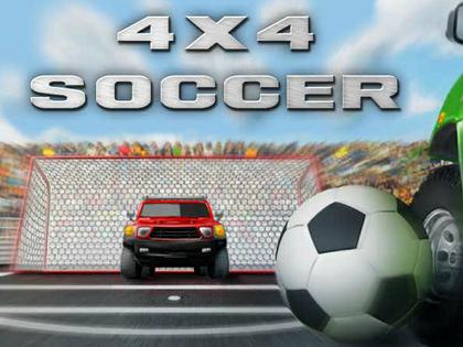 Futbolcu Arabalar Oyunu