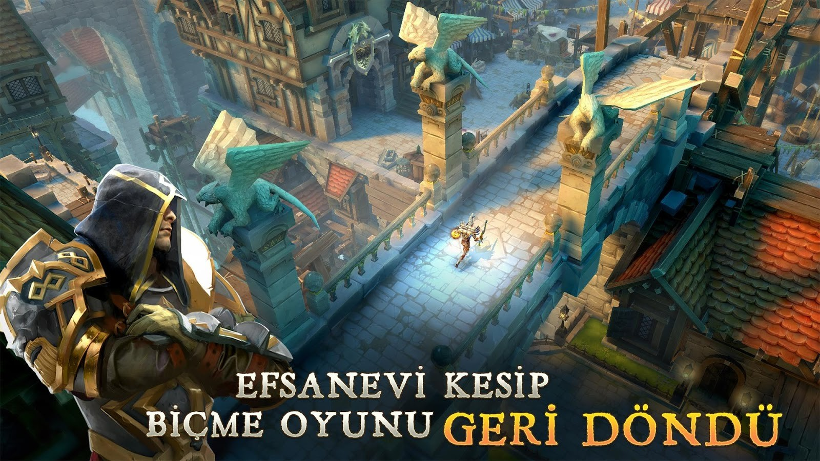 Dungeon Hunter 5 Apk Hile