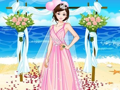 Kumsal Düğünü Oyunu