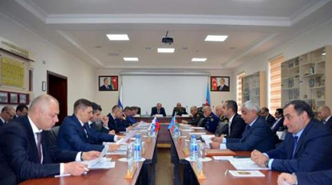 Azərbaycanla Rusiya arasında hərbi-əməkdaşlıq
