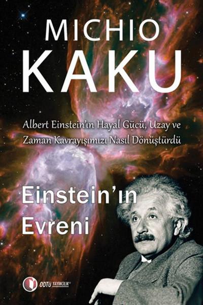 Michio Kaku Einsteinın Evreni Pdf