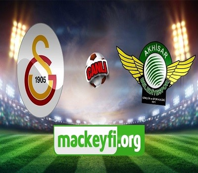 Süper Lig Galatasaray - Akhisar Belediye (09.12.2017) HDTV 1080p  - okaann27