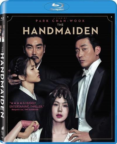 Hizmetçi – The Handmaiden 2016 (BluRay 720p – 1080p) DuaL TR-KOR indir