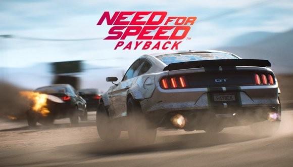 NFS Payback Hikaye Fragmanı Yayında!