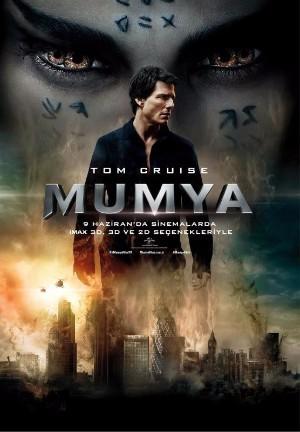 Mumya Filmi İndir
