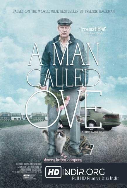 Hayata Röveşata Çeken Adam (2015) HD İndir